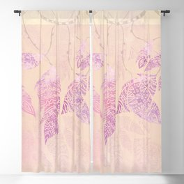 Dream Catcher Blackout Curtain