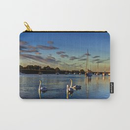 Swan River Carry-All Pouch