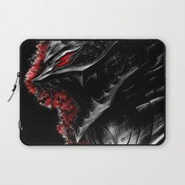 Berserk Demon Armor Laptop Sleeve