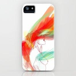 Dissolve iPhone Case