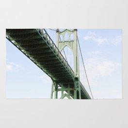 St John's Bridge Portland Rug