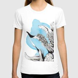 Fish Tale .2 T-shirt