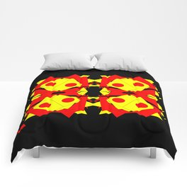 cryptographic 9 Comforters