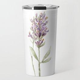 Provence Travel Mug