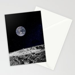 Out of this World Stationery Cards