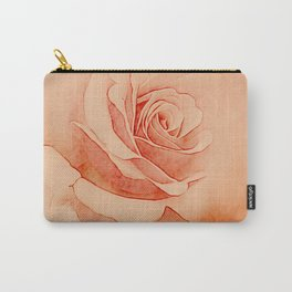 Wonderful roses Carry-All Pouch