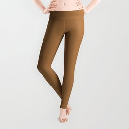Nutmeg Mannikin Leggings