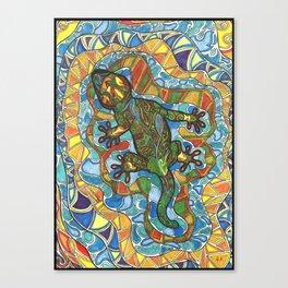 Lizard Island Canvas Print