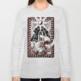 Martisor Long Sleeve T-shirt