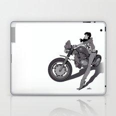 WroOAam Laptop & iPad Skin