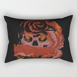Ninetail Rectangular Pillow