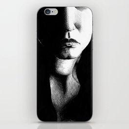 Breakup iPhone Skin