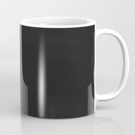 Blank Blackboard Coffee Mug