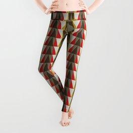 MCM Bitossi Angle Leggings