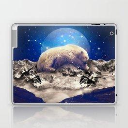 Under the Stars | Ursa Major II Laptop & iPad Skin