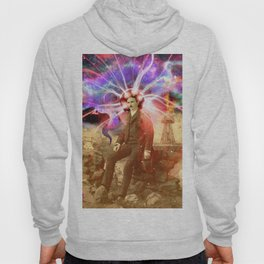 Electric Scientist Hoody