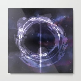 Stargate Metal Print
