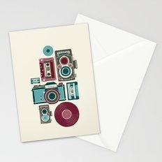 AnalogZine. Stationery Cards