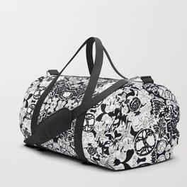 Pagan Seasons Duffle Bag