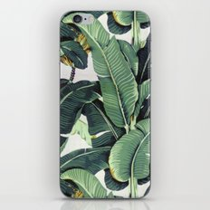 La isla de la Martinica iPhone & iPod Skin