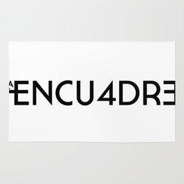 La Encuadre (WIP, always) Rug