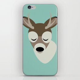 Hert iPhone Skin