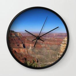 Ageless Beauty Wall Clock