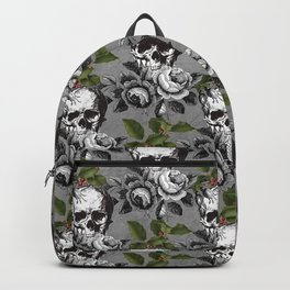 Halloween Horror  Backpack