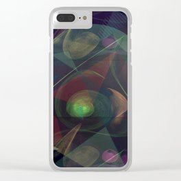 What's Underneath It All? Clear iPhone Case