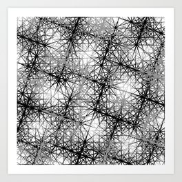 korov v.2 Art Print