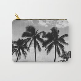 Hawaiian Palms II Carry-All Pouch
