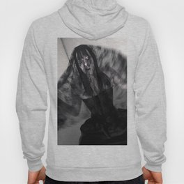 Pit of her Heart Hoody