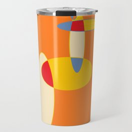 The Goose Travel Mug