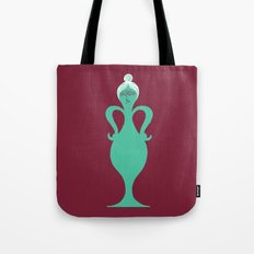 Very Ungry Mother Tote Bag