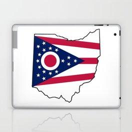 Ohio Love Laptop & iPad Skin