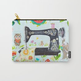 Singer Sewing Machine Carry-All Pouch