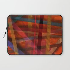 Abstract #466 Laptop Sleeve