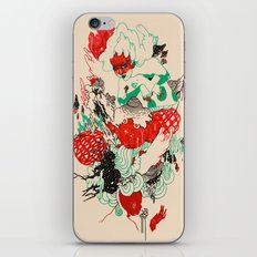 rebirther iPhone & iPod Skin