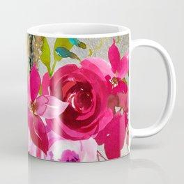 Flowers bouquet #39 Coffee Mug
