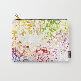 Rainbow Spurt 01 Carry-All Pouch