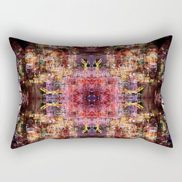 OR/WELL:  CHIP Gizmo  Rectangular Pillow