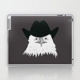 Eagle Cowboy Hipster Laptop & iPad Skin