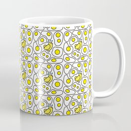 Stressful Chick Coffee Mug