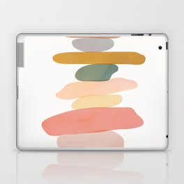 Balancing Stones 22 Laptop & iPad Skin