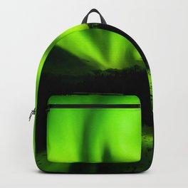 Northern Lights (Aurora Borealis) 4. Backpack