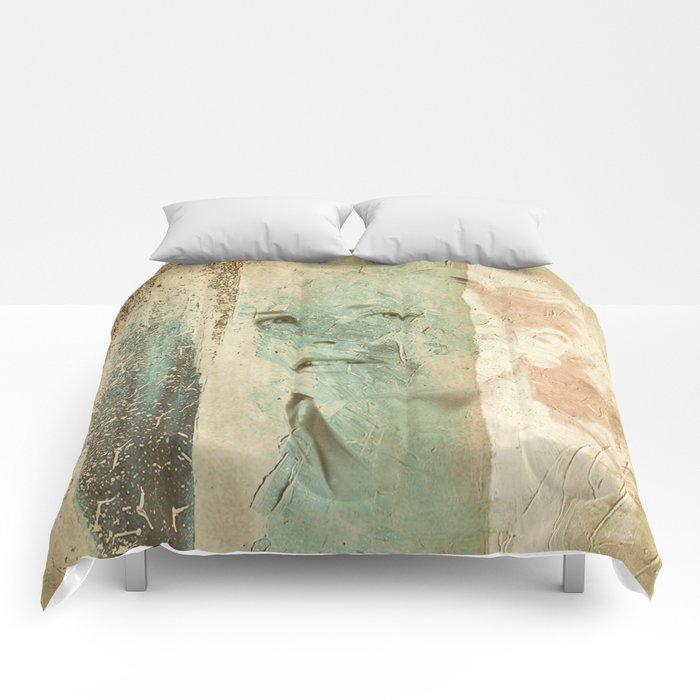 Divas - Grace Comforters