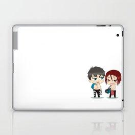 Sourin Laptop & iPad Skin