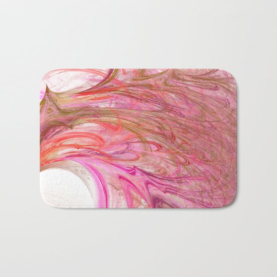 feelings like love  (A7 B0205) Bath Mat