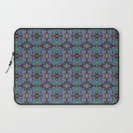 Overshot Pattern Laptop Sleeve
