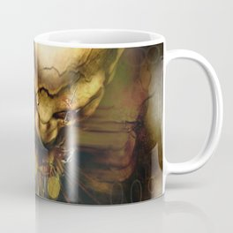 Eat Your Money Coffee Mug